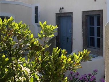 Amaryllis Studios Sea View, hotels in Fira