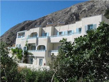 Villa Anneta, hotels in Kamari