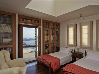 Periscope Villa, hotels in Imerovigli
