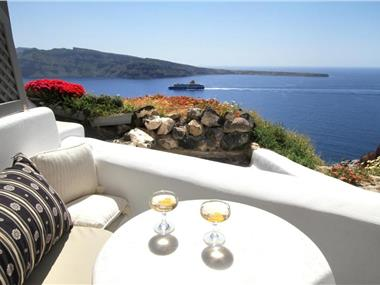 Finesse Suites, hotels in Oia