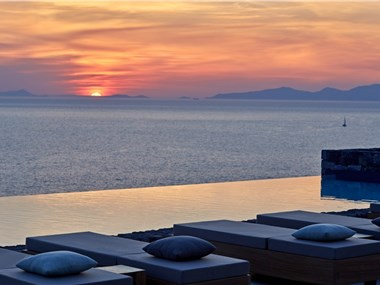 Canaves Oia Epitome, hotels in Oia