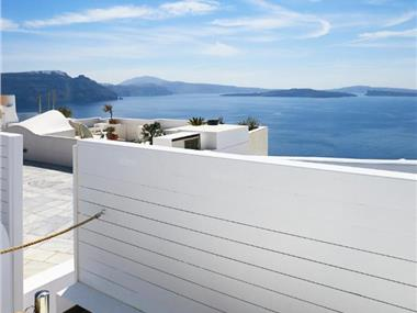 Oia Collection Boutique Suites, hotels in Oia