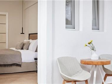 Loizos Stylish Residences, hotels in Fira