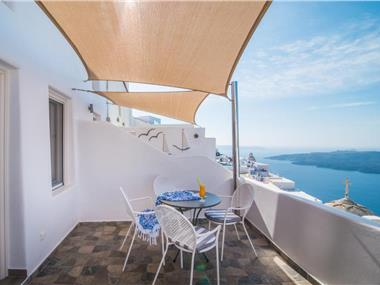 Angel Luxury Suites, hotels in Fira