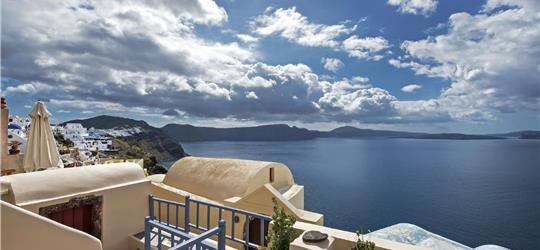 Photo of Lucky Homes - Oia