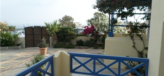 Photo of Santorious House