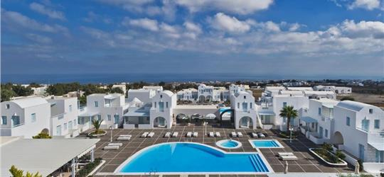 Photo of El Greco Resort & Spa