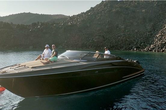 Photo of Motor Yacht Riva Rivarma 44 Andiamo