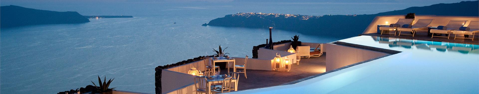 Santorini Boutique Hotels