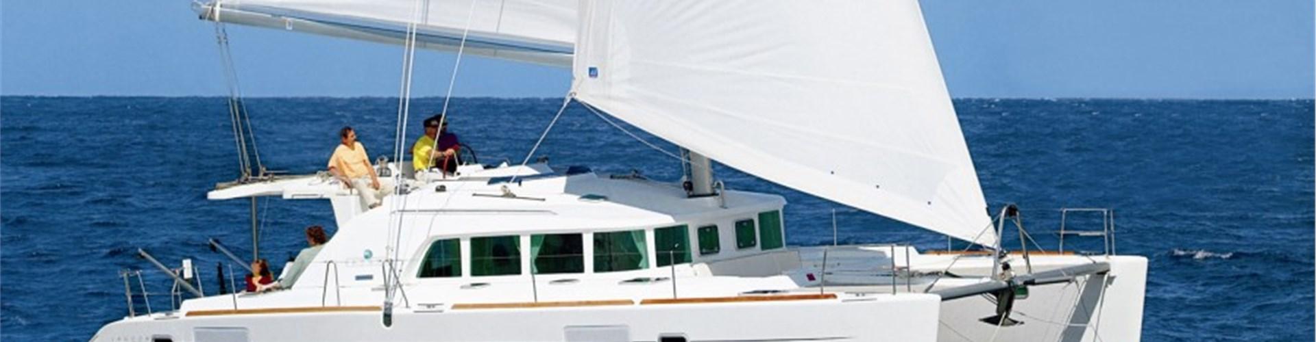 Photo of Catamaran Lagoon 440 Carpe Diem