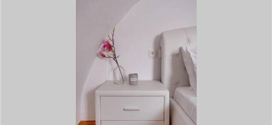 Photo of Paradise, Traditional Cycladic House
