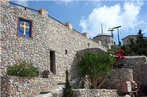 Folklore and Ecclesiastical Museum - Museums - Santorini