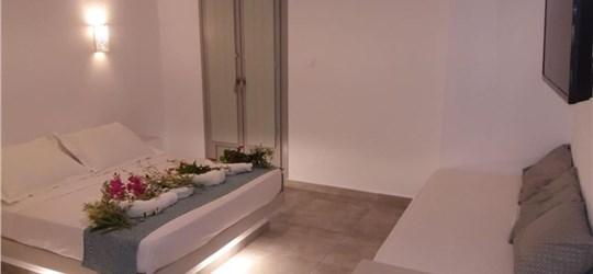 Photo of santorini aeri suites