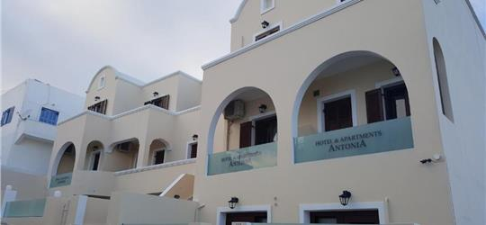 Photo of Antonia Apartments