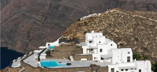 Photo of Aenaon Villas