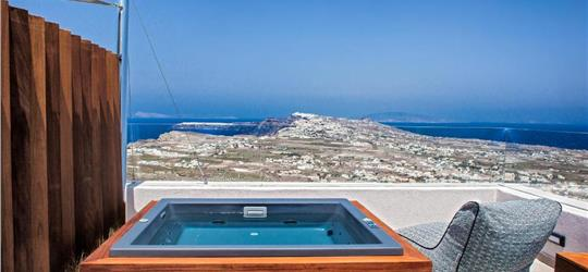 Photo of Santorini Soul Villas