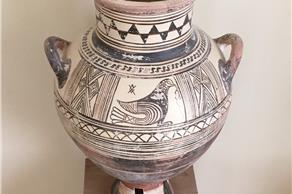 Archaeological Museum of Thera - Museums - Santorini