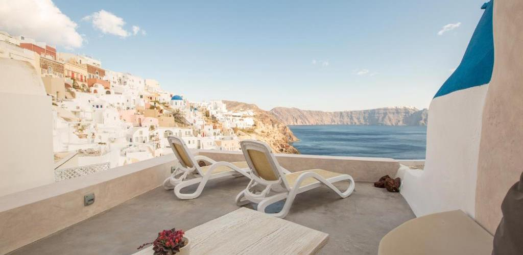Photo of The Dream Santorini