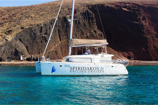 Photo of Luxury Catamaran Day Cruise with Cocktails and full BBQ meal
