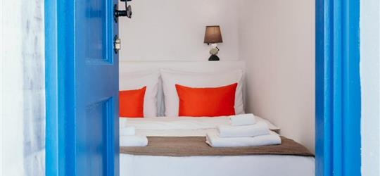 Photo of Blue Orchid Cycladic House