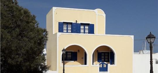 Photo of Cycladic Residence