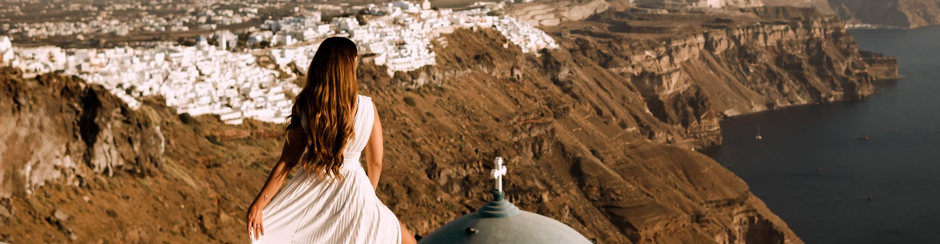 Photo of Hire a Professional Photographer in Santorini for a Photo Shoot at the Island's Best Scenic Spots