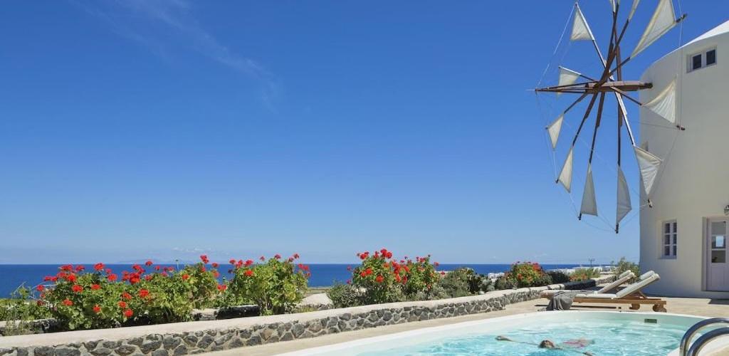 Photo of Pori Villa Sleeps 5 Pool Air Con WiFi