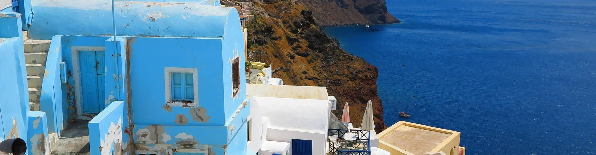 Photo of The Lost Atlantis: Cultural Day Bus Tour in Santorini