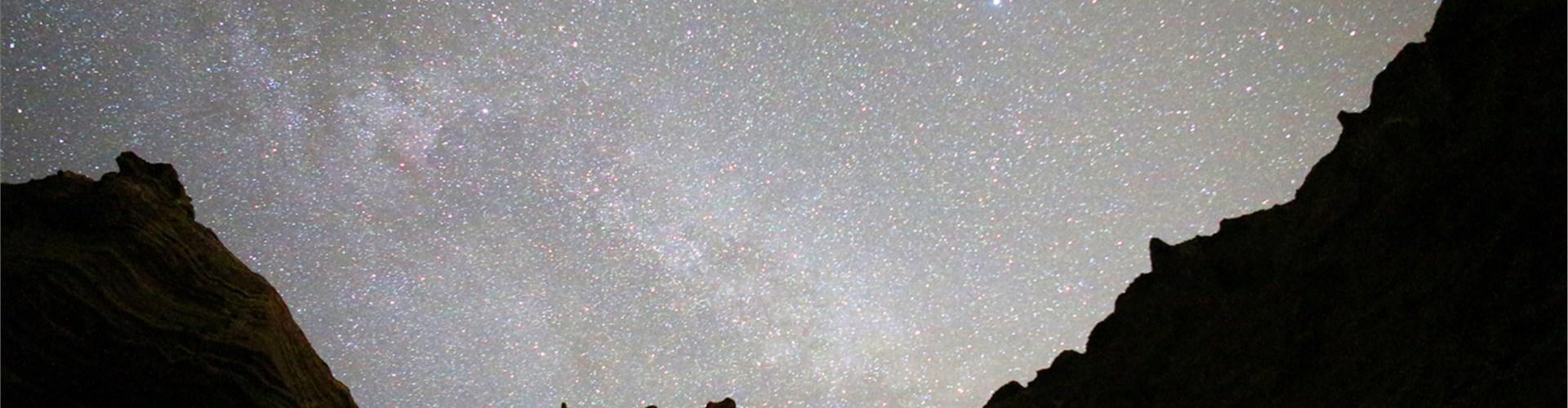 Photo of Santorini Night Sky Photo Expeditions