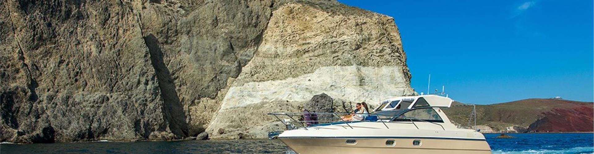 Photo of Motor Yacht Arcoa 33 Pelagos