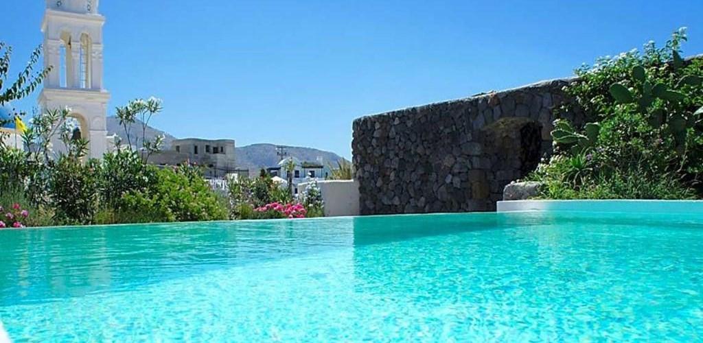 Photo of Megalochori Villa Sleeps 6 Pool Air Con WiFi
