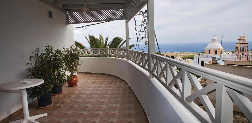Photo of Athina Apartment Fira