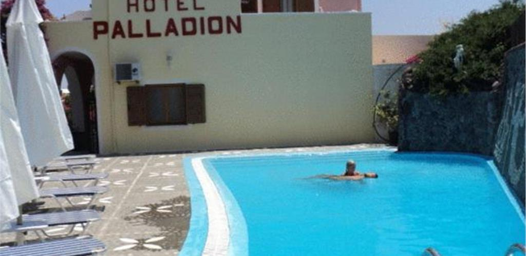 Photo of Hotel Palladion