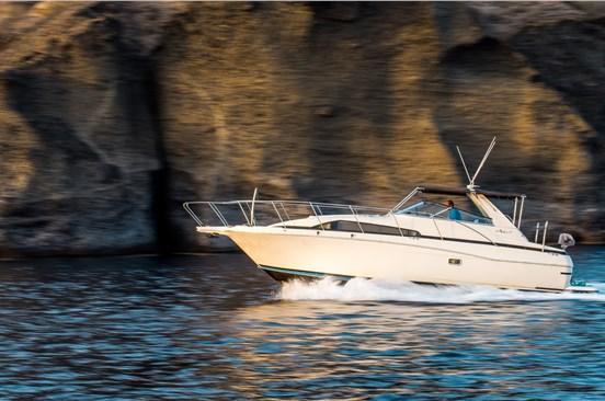 Photo of Motor Yacht Avanti 33 Okeanos