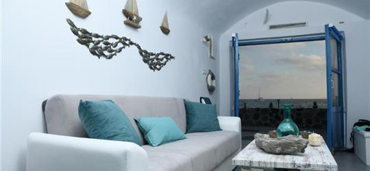 Photo of Serenity Blue (Cave house)