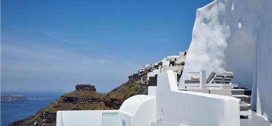 Photo of Eden Villas by Canaves Oia
