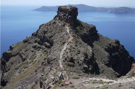 Photo of Private Half Day Bus Tour of Santorini's North Side
