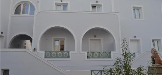 Photo of Altea Apartments