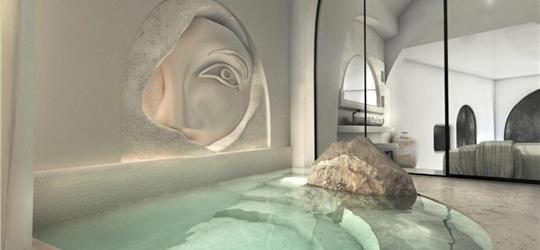Photo of White Cave Suites