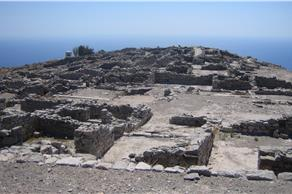 Ancient Thera  - Museums - Santorini