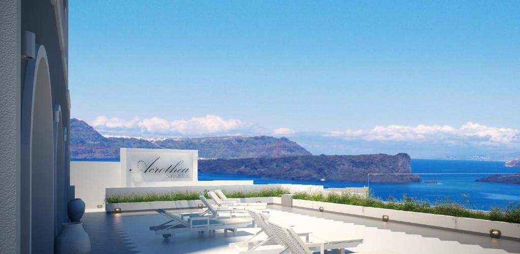 Photo of Acrothea Suites and Villas