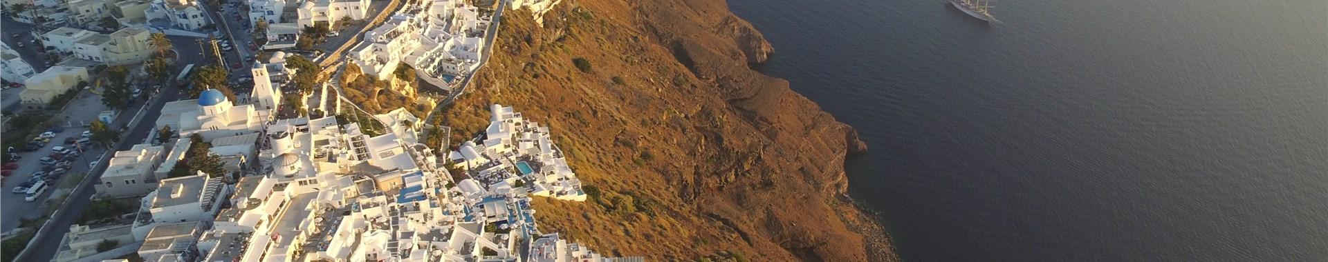 Firostefani Firostefani Hotels in Santorini island, Greece