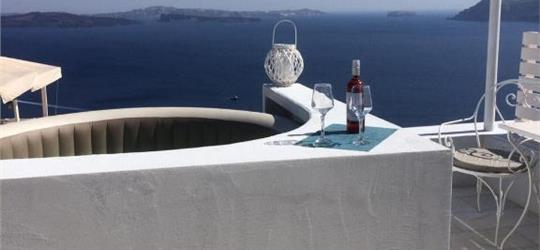Photo of La Maltese Oia Luxury Suites