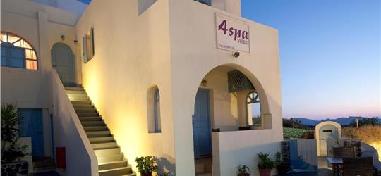 Photo of Aspa Villas