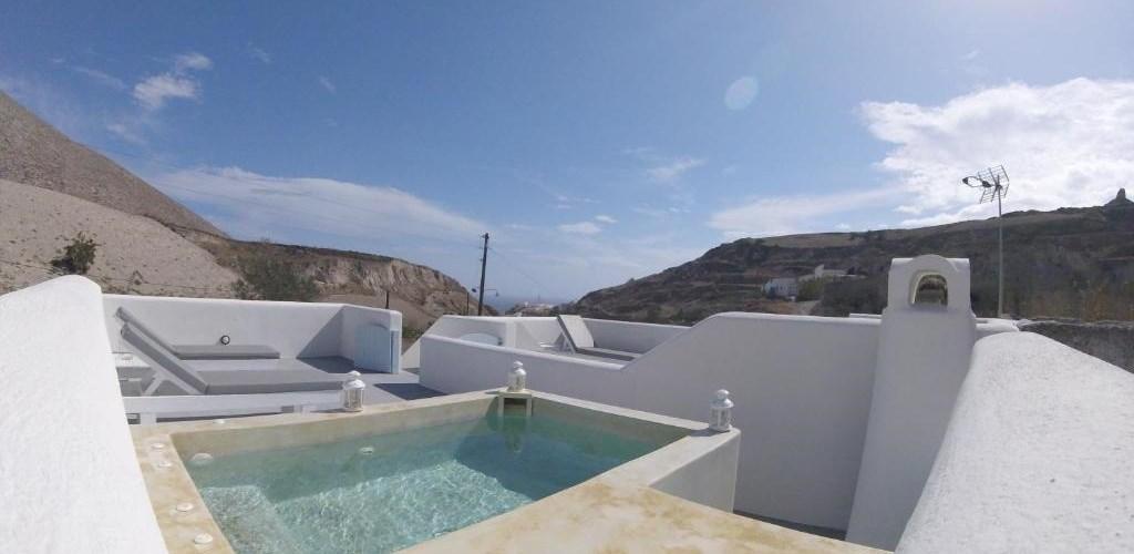 Photo of Katsinaros Villagers Houses VOS