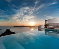 Santorini Honeymoon Hotels
