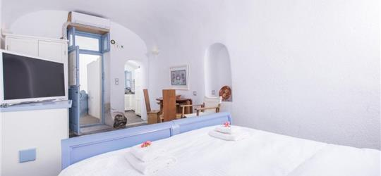 Photo of Caldera Houses Imerovigli