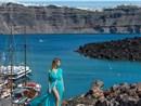 Photo of Santorini Volcano Boat Tour including Hot Springs & Therasia