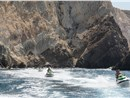 Photo of Exciting Jet Ski Safari to Volcano, Oia and Therasia for Advanced Users