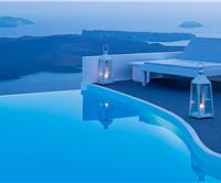 Santorini hotels with Jacuzzi